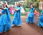 Pre-Holi celebrations