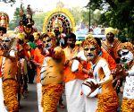 Kanakadasa Jayanthi celebrations