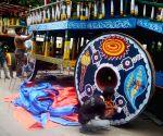 Jagannath Rath Yatra 2018 preparations