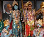 Hanuma Jayanti Festival at Chamarajpet