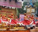 Surajkund International Crafts Mela-2017