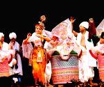 International Indian Classical Dance Festival 2013