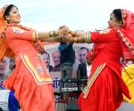 Makar Sankranti celebrations - Delhi BJP