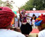 Rashtriya Sanskriti Mahotsav 2016 - concluding ceremony