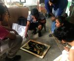Inside an arts residency: How open spaces help young artists freely ideate