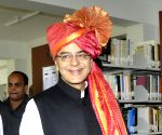 Arun Jaitley: A political journey(Comment)