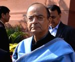 GST to spur assessee base by 80%: Jaitley