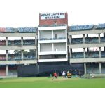 File Photos: Arun Jaitley Stadium