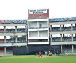 File Photos: Arun Jaitley Stadium