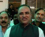 Cong flays BJP MLA for seeking Sonu Sood's help