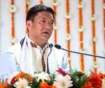 Khandu to introduce Wushu in Arunachal Pradesh