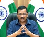 Kejriwal should be held accountable for deaths due to oxygen shortage