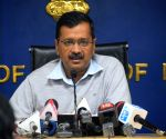 Delhi CM urges Harsh Vard