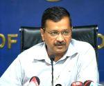 6-day lockdown in Delhi: