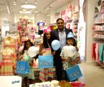 Arvind Lifestyle's Alok Dubey launches a store