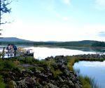 Arxan: Dujuan Lake