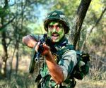 Free Photo: As Pak pushes in terrorists, BSF adopts new training regime .