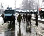 Jaish plots 'spectacular strike', high alert in J&K, Delhi