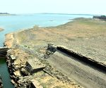 CWRC team visits Krishnaraja Sagar Reservoir