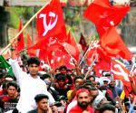 Upbeat ruling Left aims to get 2 RS seats in Kerala