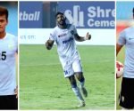Indian Arrows prodigies do well in Indian Super League