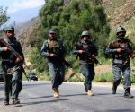 AFGHANISTAN KUNAR MILITARY OPERATION IS