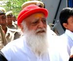 Guj HC rejects godman Asaram's temp bail plea