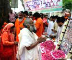Ascetics pay tribute to Uri martyrs