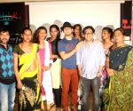 Launch of India's 1st transgender band