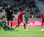 Iran's Dejagah backs coach Queiroz amid recent controversy