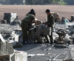 Israel-Gaza 'ceasefire begins' after 2 days of fighting