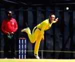 Women's tri-series - 1st T20I - India Vs Australia