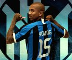 Inter Milan sign Ashley Young from Manchester United