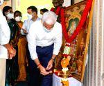 Ashok Gajapathi Raju misappropriated 500 acres of MANSAS Trust