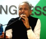 Gehlot flays 'those trying to erase Nehru from history'