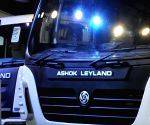 Ashok Leyland introduces two trucks in ICV segment