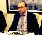 Ashok Malik appointed Policy Advisor in MEA
