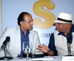 Ashutosh Gowarikar at Spice Entertainment launch.