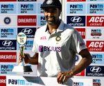 Ashwin not surprised at Sundar's batting, dad upset at tailenders