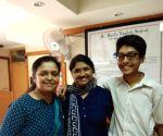 ICSE topper from bengaluru Ashwin Rao