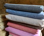 Second Covid wave to disrupt fabric demand: Ind-Ra