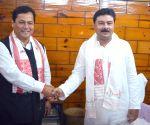 Assam Legislative Assembly - Sarbananda Sonowal, Ranjit Das