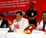 New Spicejet flights from Guwahati