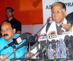 Tarun Gogoi's press conference