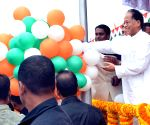 Independence Day celebrations - Tarun Gogoi