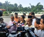 Congress accuses Assam CM of violating model poll code