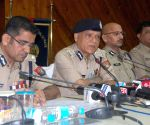 Assam DGP's press conference