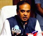 Assam CM meets Union Home Minister, discusses peace talks, NRC