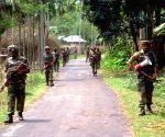 6 Assam policemen killed