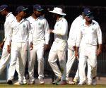 Ranji Trophy - Haryana Vs Assam